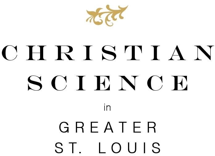 Christian Science in Greater St. Louis Logo